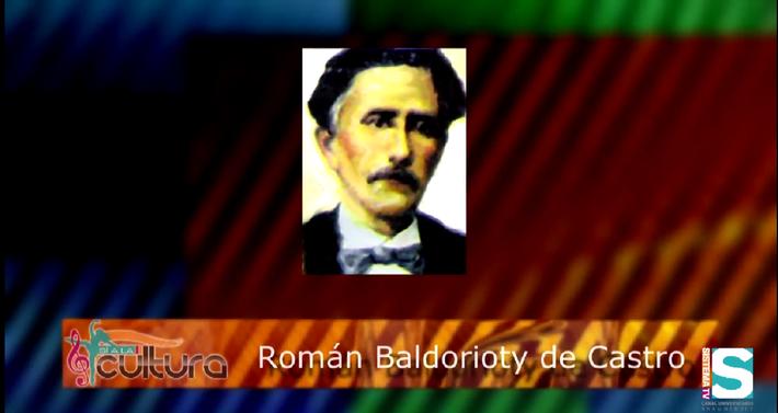 Si a la Cultura: Román Baldorioty de Castro