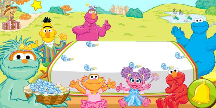 Rosita's Fiesta | Sesame Street