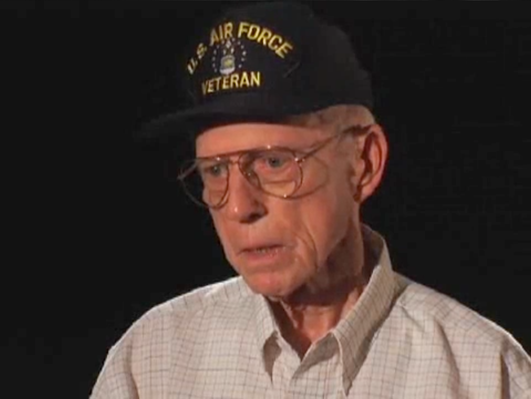Is Your IFF On? - Roy Kelley | WWII: Pacific