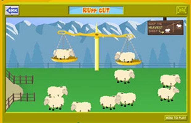 Ruff Cut: Helga's Game - FETCH! with Ruff Ruffman | PBS KIDS Lab