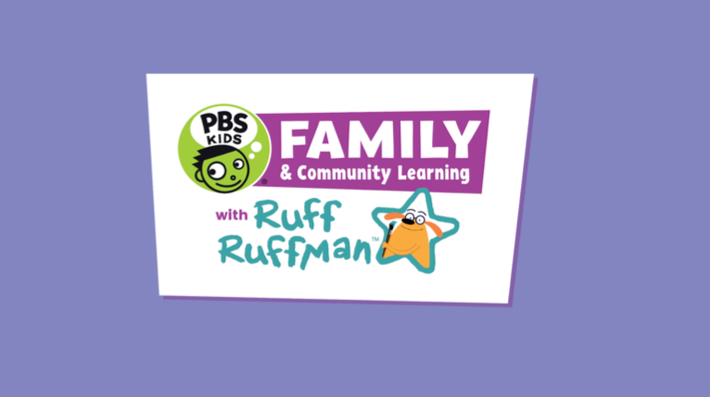 Image of first slide of Ruff Ruffman FCL