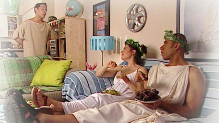 Greek Citizens | Appartement 611