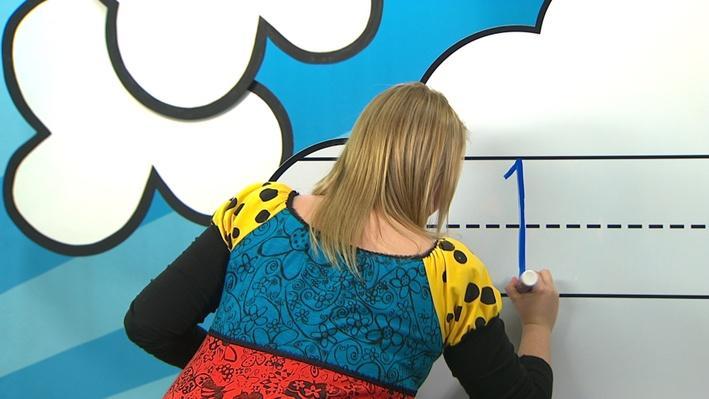 L'écriture du nombre 15 | L'écriture des nombres