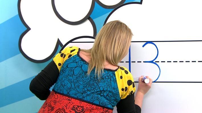 L'écriture du nombre 13 | L'écriture des nombres
