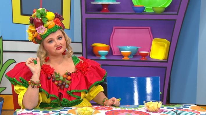 Madame Fruitée s'ennuie | Comment se sentent les amis de Mini TFO