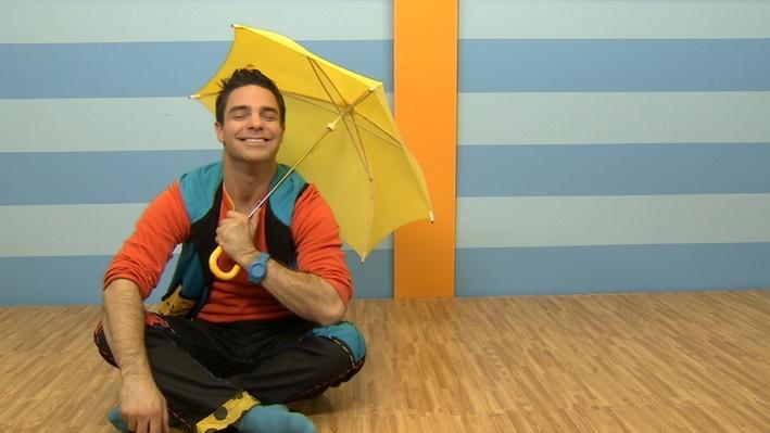 Le parapluie | Le ou La ? avec Louis
