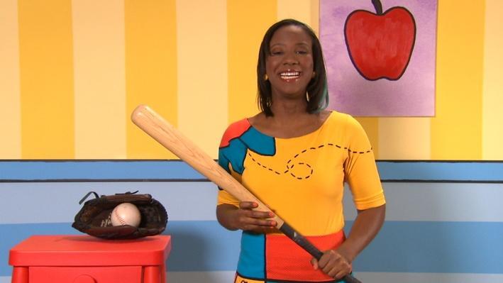 Le bâton   Le ou La ? avec Lexie