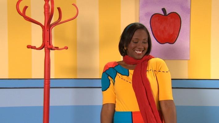 Le foulard | Le ou La ? avec Lexie