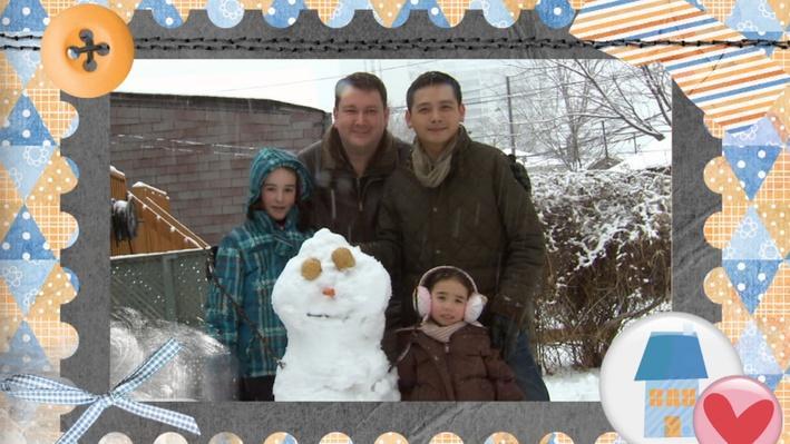 Kiko et sa famille | Ma famille et moi