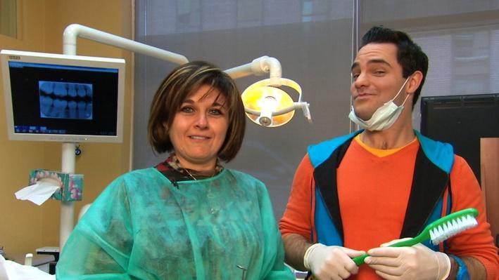 Dentiste |  Les métiers