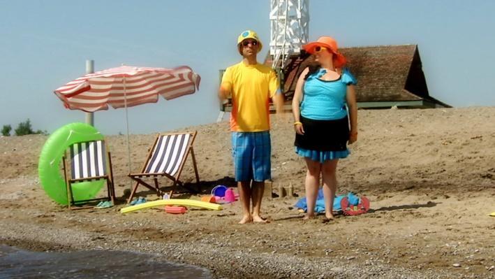 Épisode 4 | Mini été