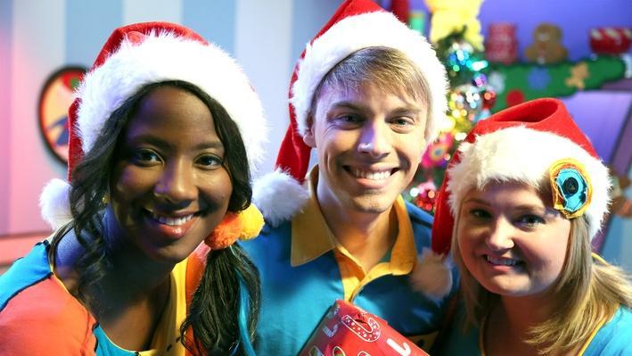 Cadeau musical | Univers du temps des fêtes