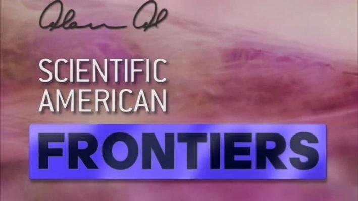 Scientific American Frontiers: Calls of the Wild