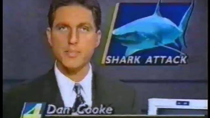 Scientific American Frontiers: Creatures of the Deep | Sharks of Hawaii