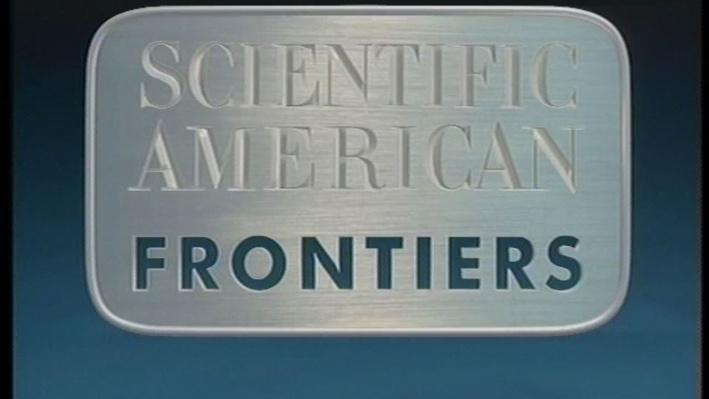Scientific American Frontiers--Creatures of the Deep