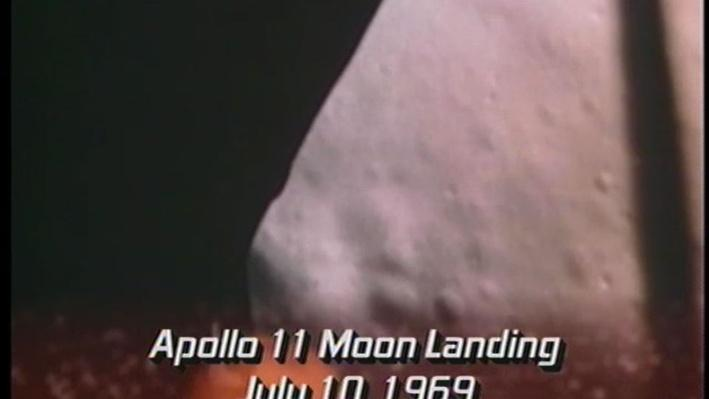 Scientific American Frontiers: Journey to Mars | Moon Landing and Mars Mission