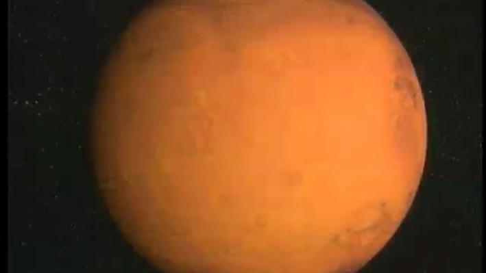 Scientific American Frontiers: Journey to Mars | Future Colonization