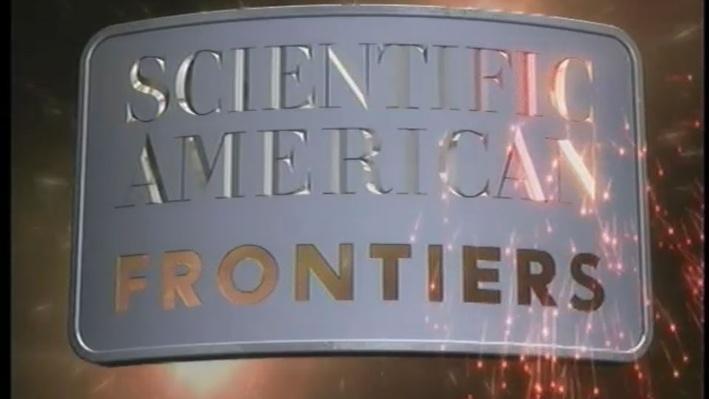 Scientific American Frontiers--Journey to Mars