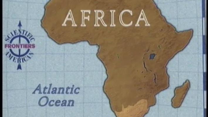 Scientific American Frontiers: Science Safari, City of Gold   Venda Traditions