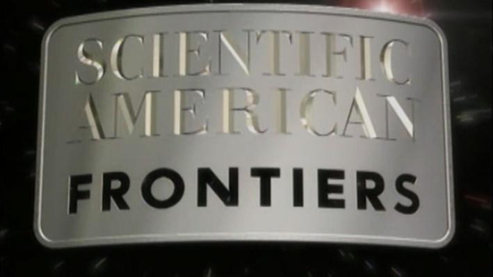 Scientific American Frontiers - Spiders