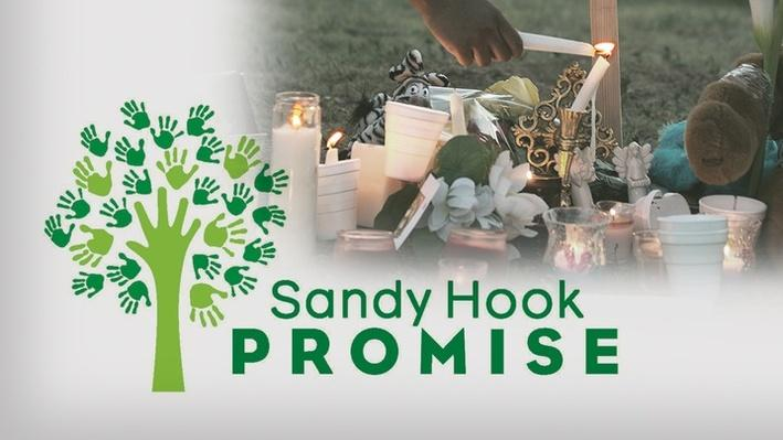 Where tragedy turned to transformation: Newtown families make promise for change Video