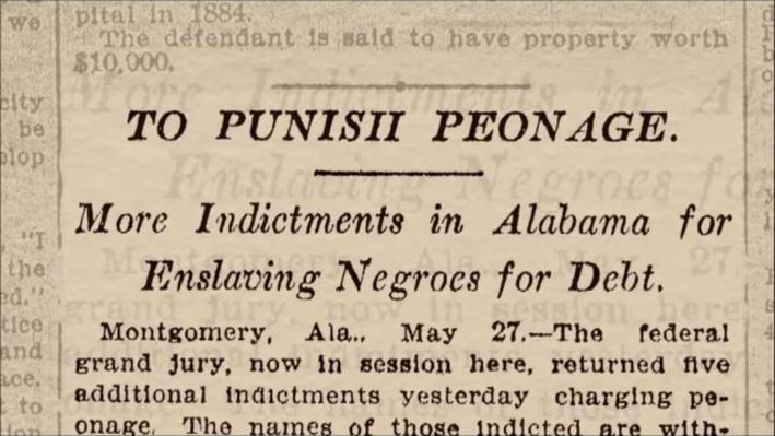 Slavery By Another Name | The Investigation Deepens