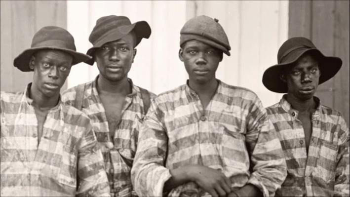 Slavery By Another Name | The Enduring Cost of Forced Labor
