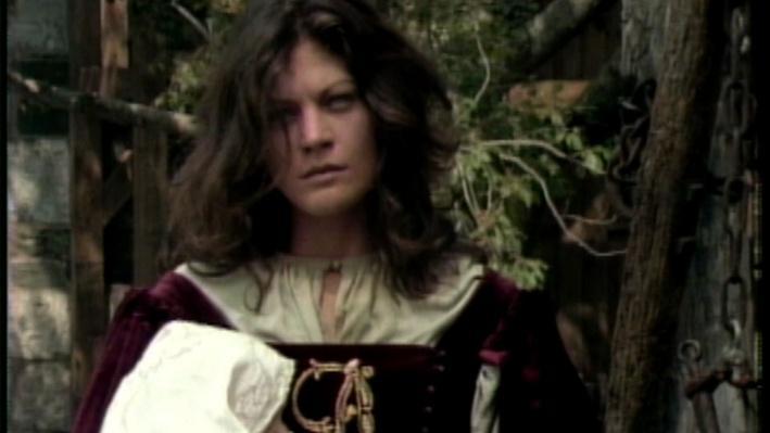 The Scarlet Letter | Hester Prynne