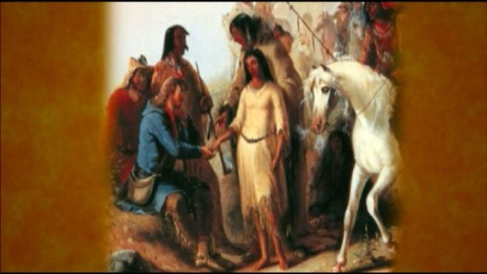The Journey of Sacagawea | A Legacy