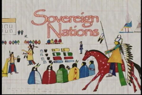 Sovereign Nations Ep 1- Native American Tribes of the Inland Northwest