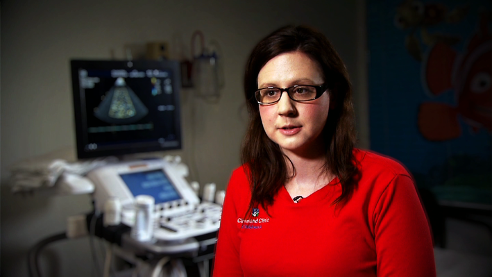 Career Connections | Sonographer