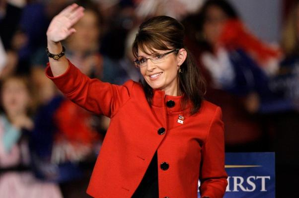 Sarah Palin | 16 for '16 - The Contenders