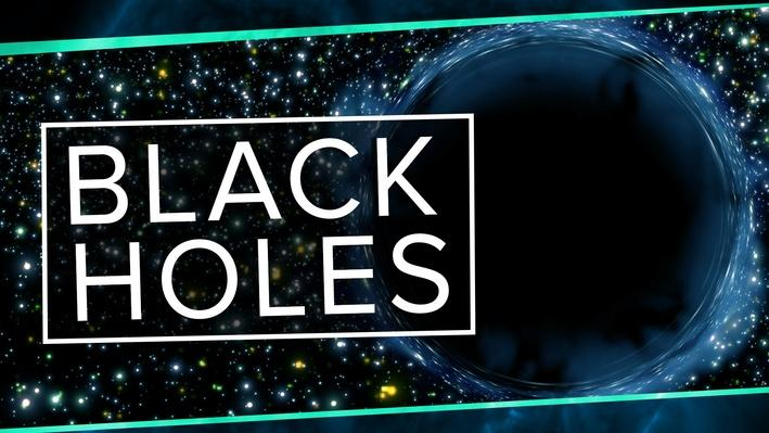 Do Events Inside Black Holes Happen? | PBS Space Time