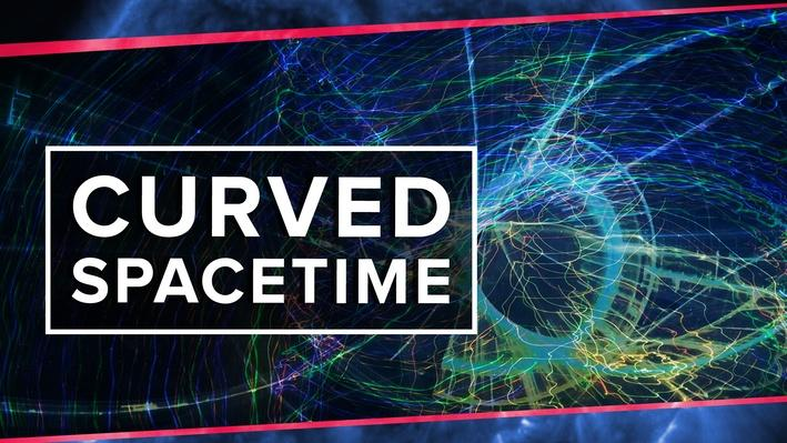 Understanding spacetime pbs space time classroom for Space time curvature