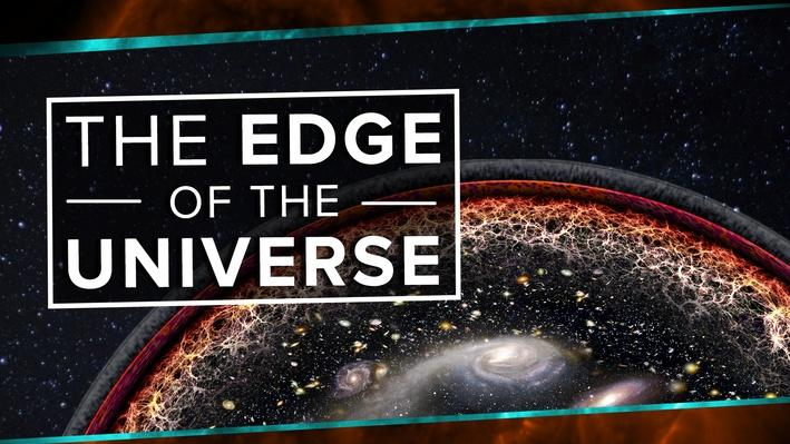 What Happens at the Edge of the Universe? | PBS Space Time