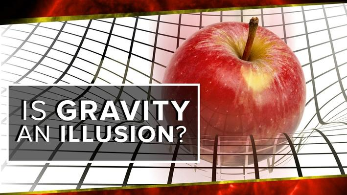 Is Gravity an Illusion? | PBS Space Time