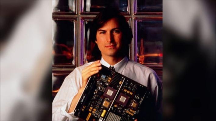 Steve Jobs: One Last Thing | Innovator