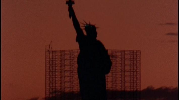 The Statue of Liberty: A Promise Partially Fulfilled