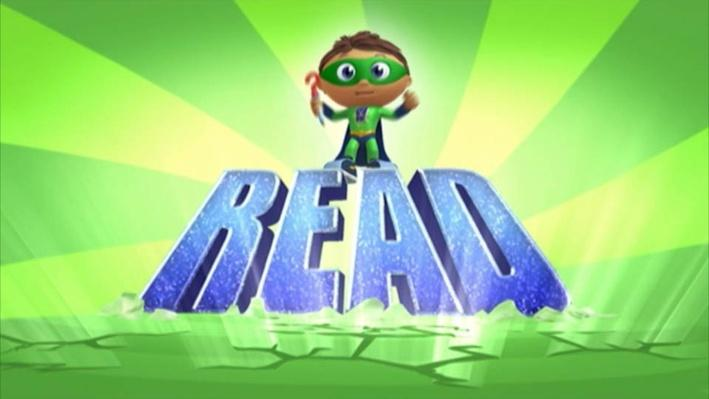 Super Why: The Ugly Duckling | Introduction