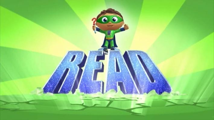 Super Why: The Frog Prince | Introduction
