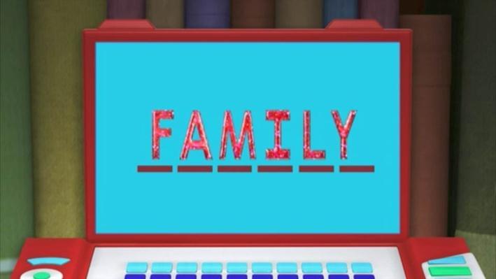 Super Why: Tom Thumb | Family