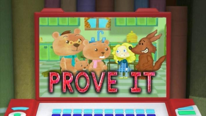 Goldilocks and the Three Bears: The Mystery | Prove It