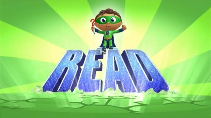 Super Why!: The Rolling Rice Cakes | Introduction
