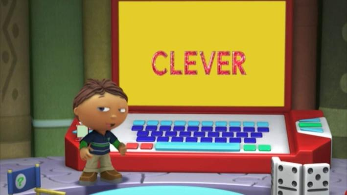 Super Why: Cinderella, The Prince's Side of the Story | Come Blow Your Horn