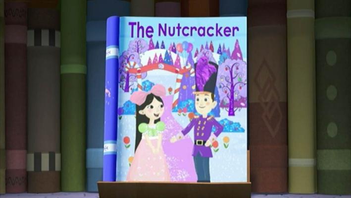 Super Why: The Nutcracker | Grumpy McGrumps