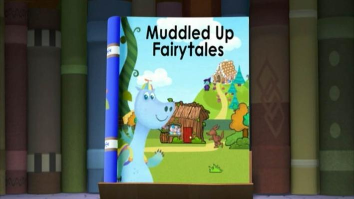 Super Why: Muddled Up Fairytales | Nothing to Do