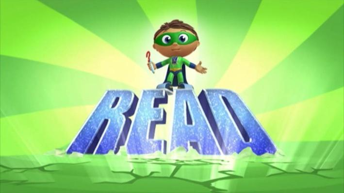 Super Why: The Story of the Tooth Fairy | Introduction