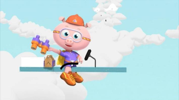 Super Why: The Story of the Tooth Fairy | Brush Your Teeth