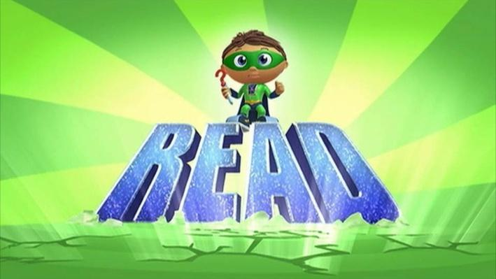 Super Why: Woofster Finds a Home | Introduction