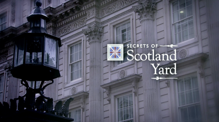 Secrets of Scotland Yard: Part 1